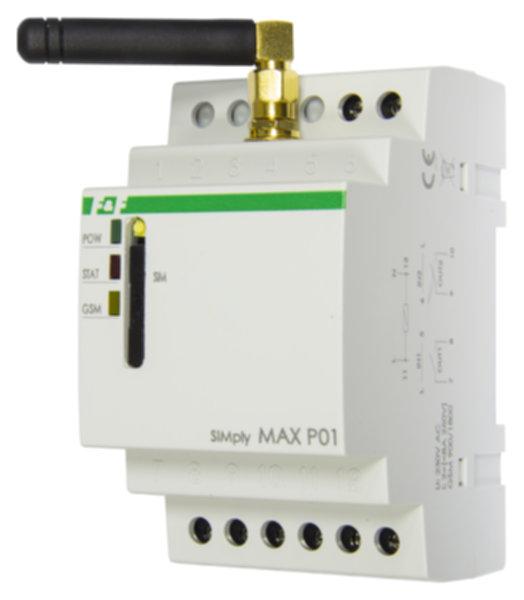 SIMply MAX P01