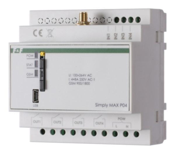 SIMply MAX P04