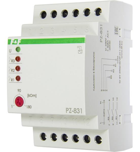 PZ-831 (без датчиков)