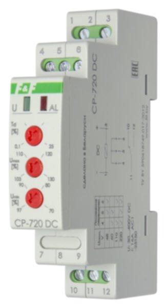CP-720 DC