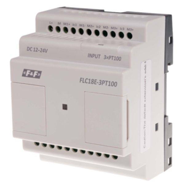 FLC18E-3PT100