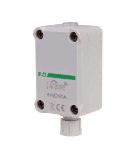 rH-SONDA - выносной датчик температуры и освещенности