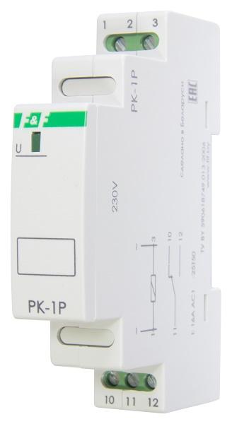 PK-1P