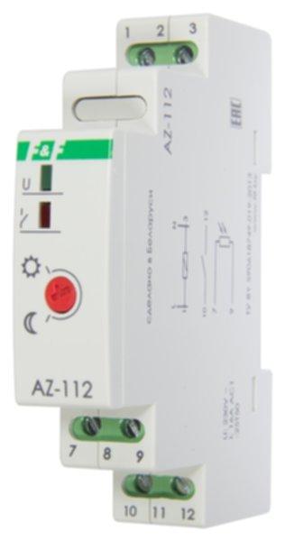 AZ-112 ПЛЮС