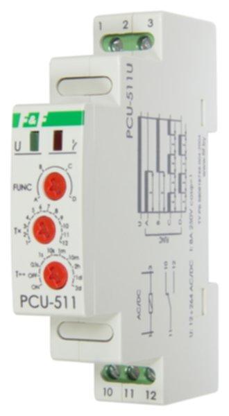 PCU-511U