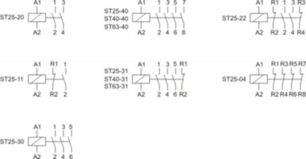 ST25-20/24