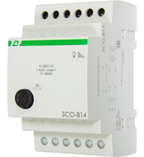 SCO-814