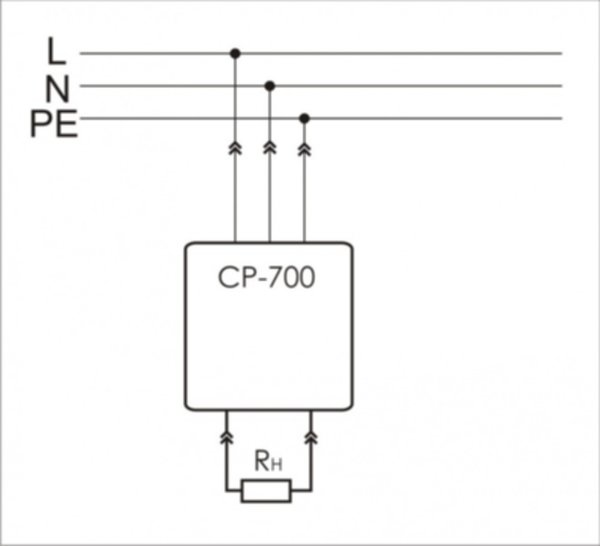 CP-700