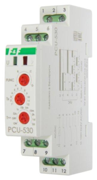 PCU-530